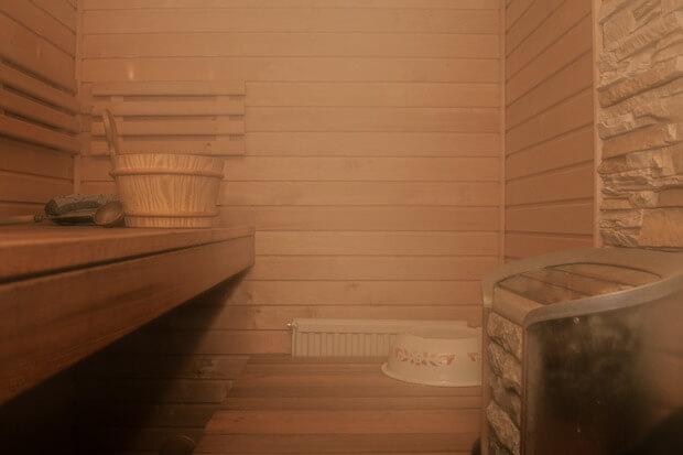 Sauna ©pixabay.com