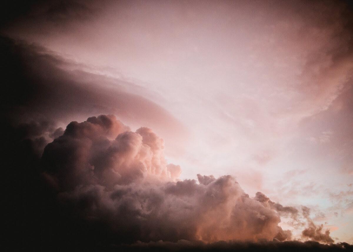 Stürmischer Himmel ©pixabay.com