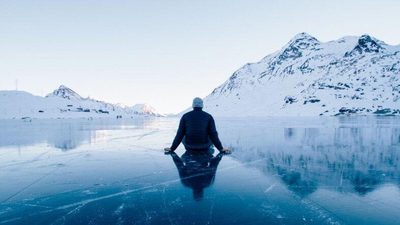 Sibirische Kältewelle flutet Europa
