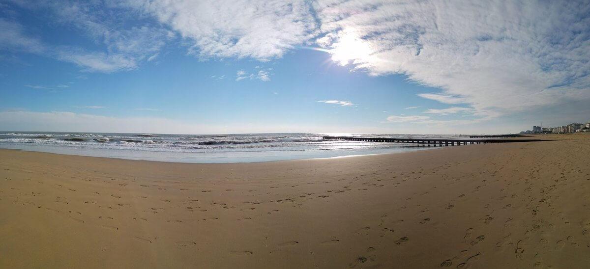 Strand bei Jesolo @pixabay