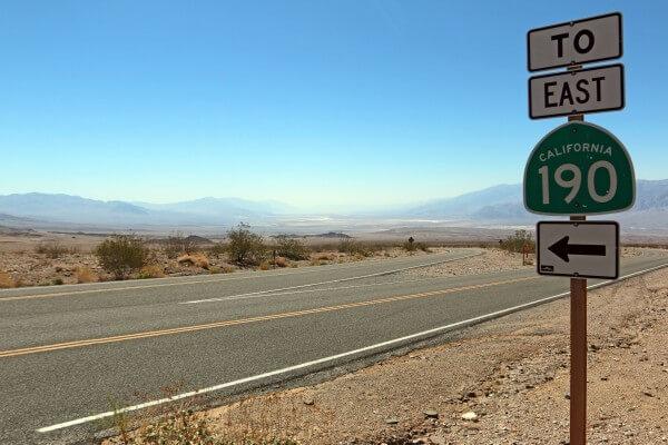 Besonders im Süden Kaliforniens wurden zahlrecihe Hitzerekorde gebrochen.