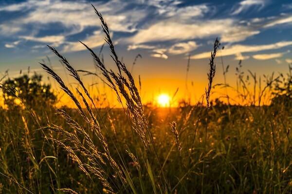 21. Juni: Astronomischer Sommerbeginn