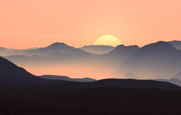 Abnehmende Tageslänge: Bereits 2 Stunden weniger Sonnenschein