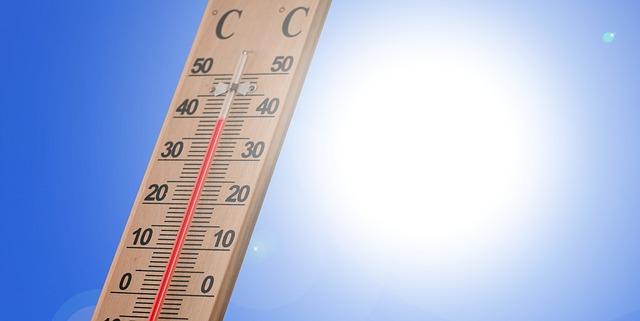 Bis zu 38 Grad werden am Donnerstag erwartet.