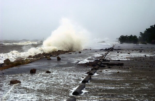 Atlantik: Ruhige Hurrikan-Saison