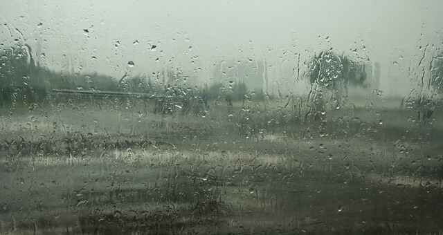 In Indien liegt der nasseste Ort der Erde.