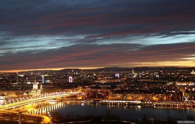 In Wien gab es einen neuen Rekord an Tropennächten