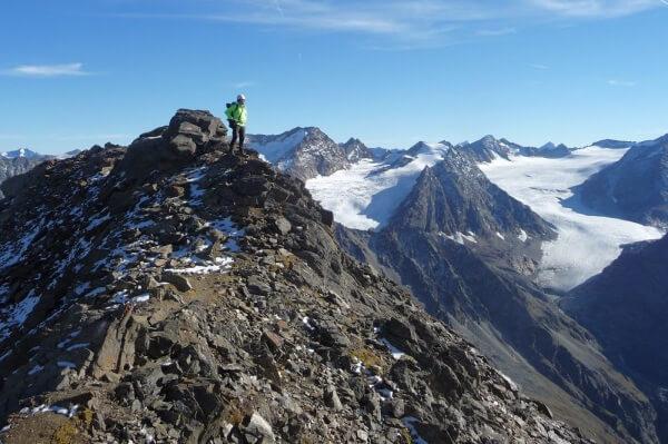 Wandern und Bergsteigen im Herbst: die 5 wichtigsten Tipps