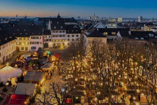 Weihnachtsmarkt Basel @ https://www.basel.com