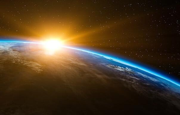 Die Stratosphäre und der Polarwirbel