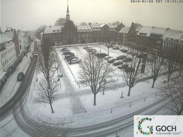 Webcam Goch @ http://www.goch.de