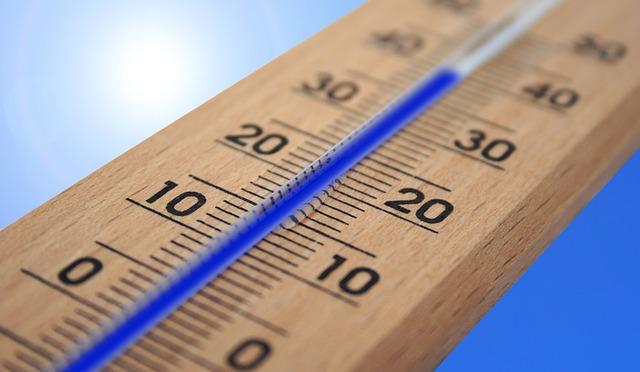 Die 30 Grad werden am Sonntag geknackt.