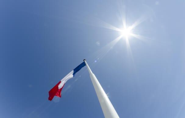 46,0 Grad: Neuer Hitzerekord in Frankreich
