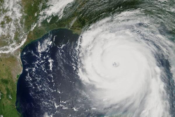 USA: 1. Hurrikan der Saison?