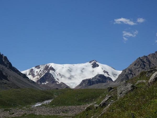 Bergwetter: Am Wochenende heiß, Samstagnacht gewittrig