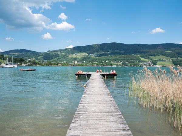 Mondsee @ https://stock.adobe.com
