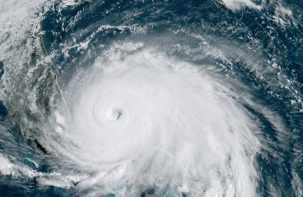 Dorian: Vom Hurrikan zum Islandtief