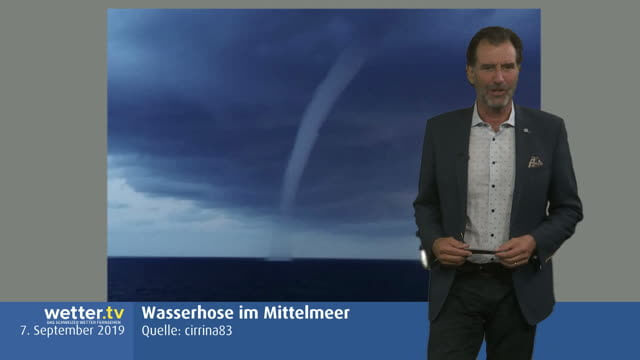 WildeWetter Welt 11. September 2019