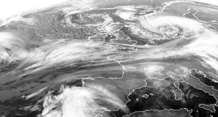 Satellitenbild Anatol @NOAA