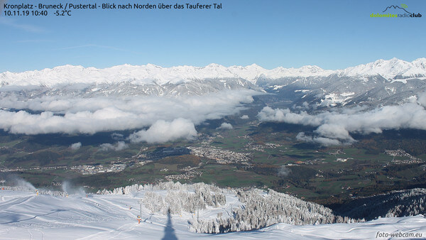 Webcam Kronplatz, Südtirol @ https://www.foto-webcam.eu/