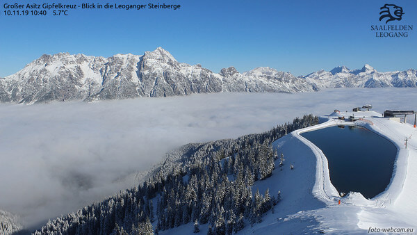 Webcam Leogang - Asitz, Salzburg @ https://www.foto-webcam.eu/