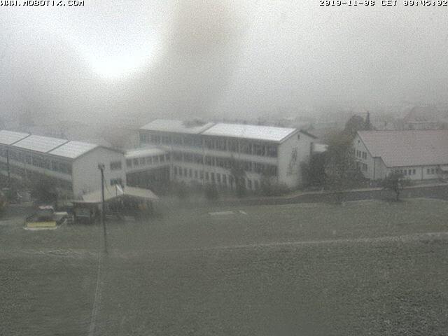 Webcam Messstetten auf der Schwäbischen Alb.