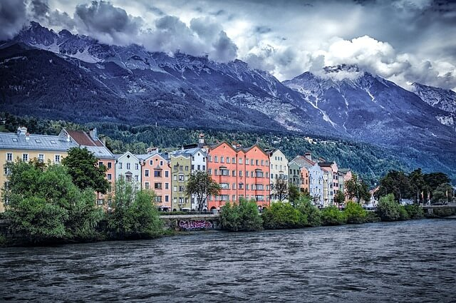Starkniederschläge im Süden Österreichs