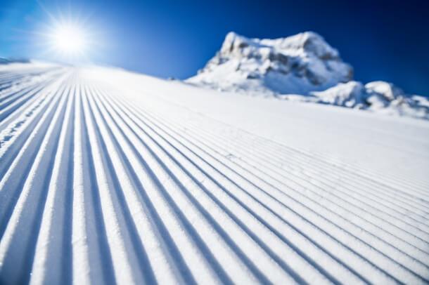 Hoch WILTRUD bringt ruhiges Winterwetter mit Sonne und Frost