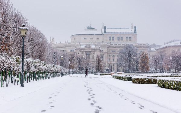 Fragen und Antworten zum Schnee in Österreich