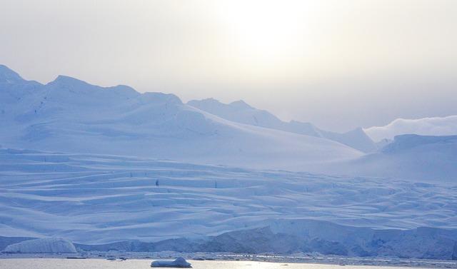 -75 Grad in der Antarktis gemessen