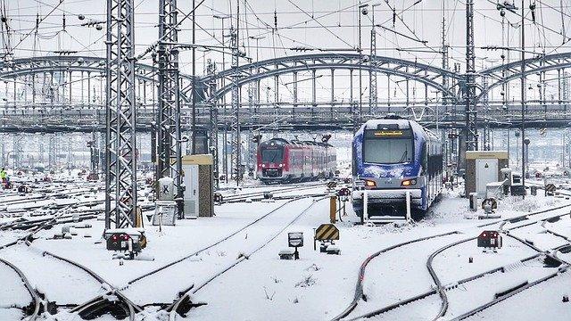 Schnee in München - pixabay.com/holzijue
