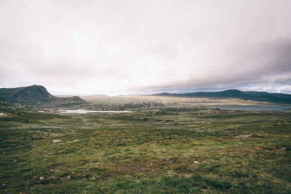 Methan – der Klimaveränderer