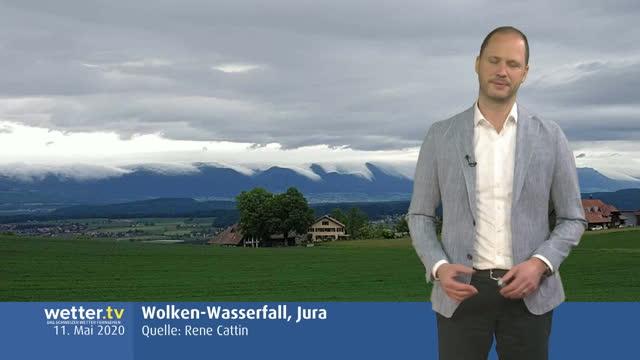 Wilde Wetter Welt 15. Mai 2020
