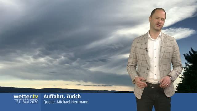 Wilde Wetter Welt 22. Mai 2020
