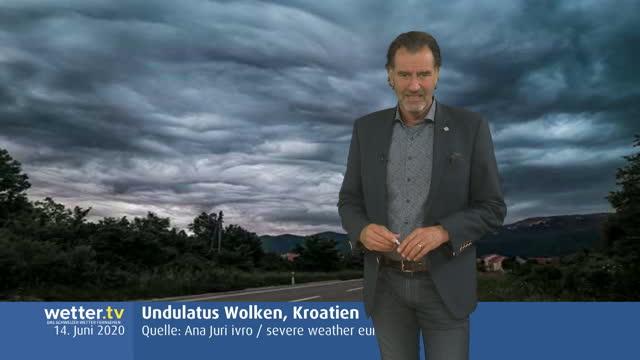Wilde Wetter Welt 17. Juni 2020