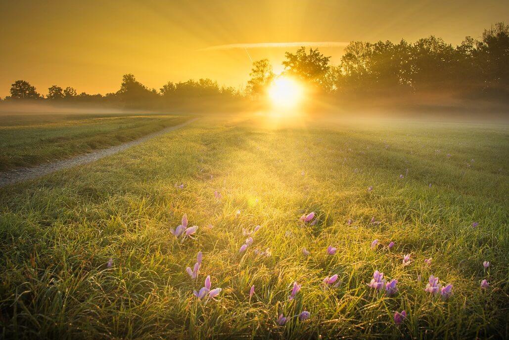 Wetter-Wochenausblick: Auf Spätsommer folgt Kaltlufteinbruch