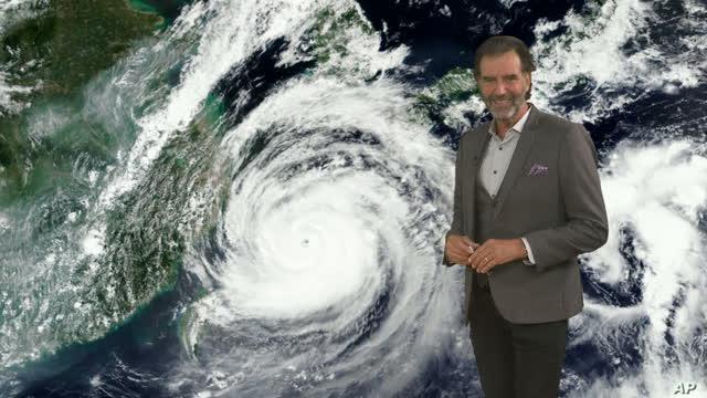 Wilde Wetter Welt 07. September 2020