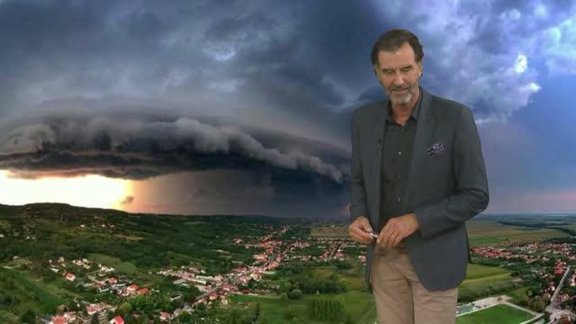 Wilde Wetter Welt 02. September 2020