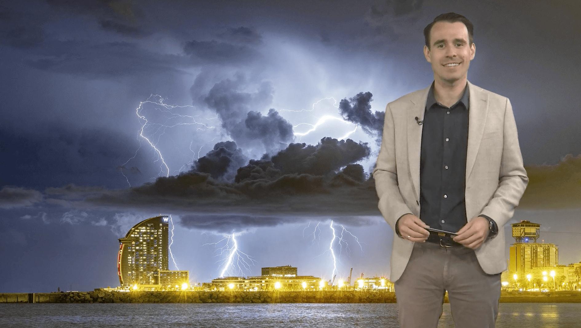Wilde Wetter Welt 04. September 2020