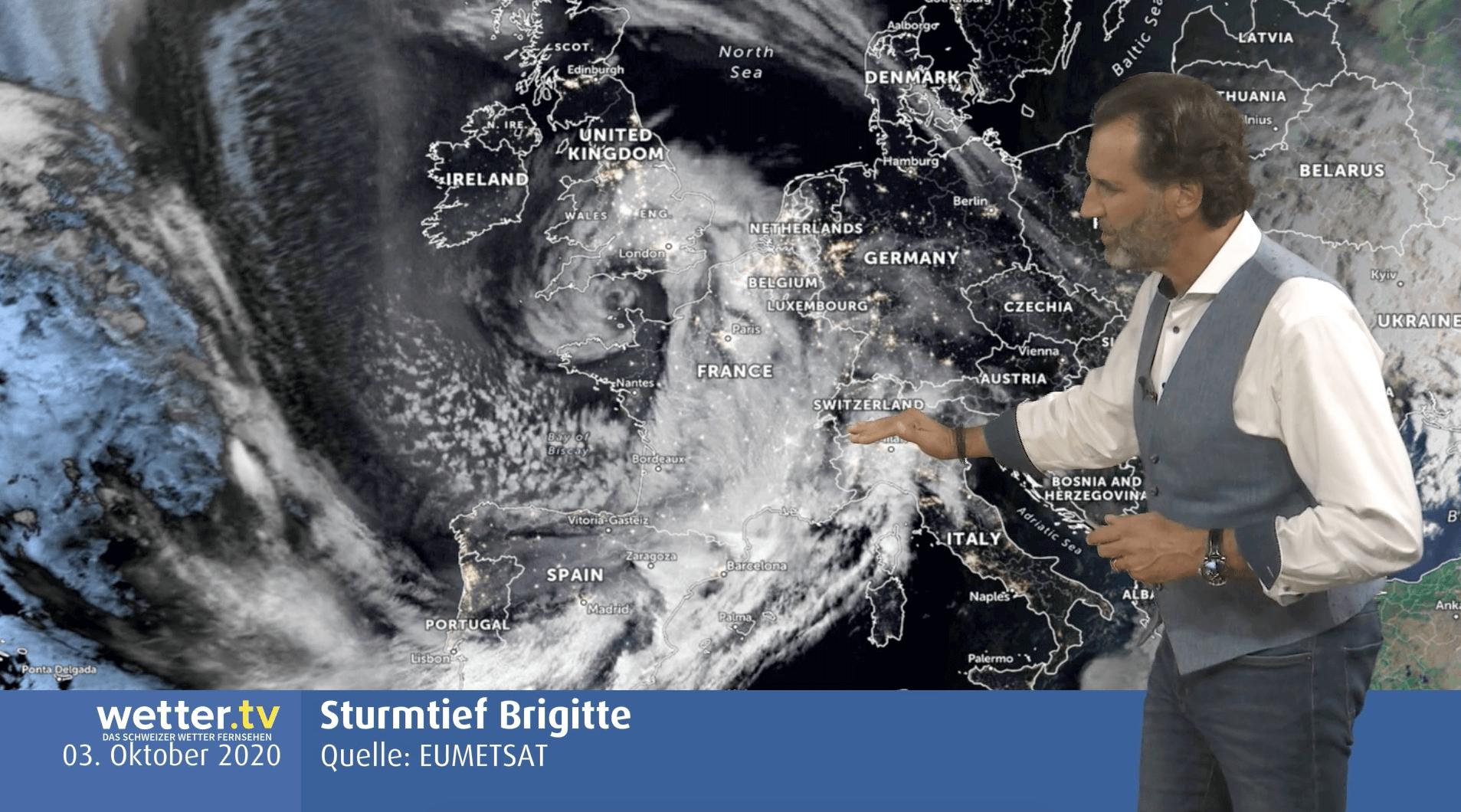 Wilde Wetter Welt vom 05. Oktober 2020