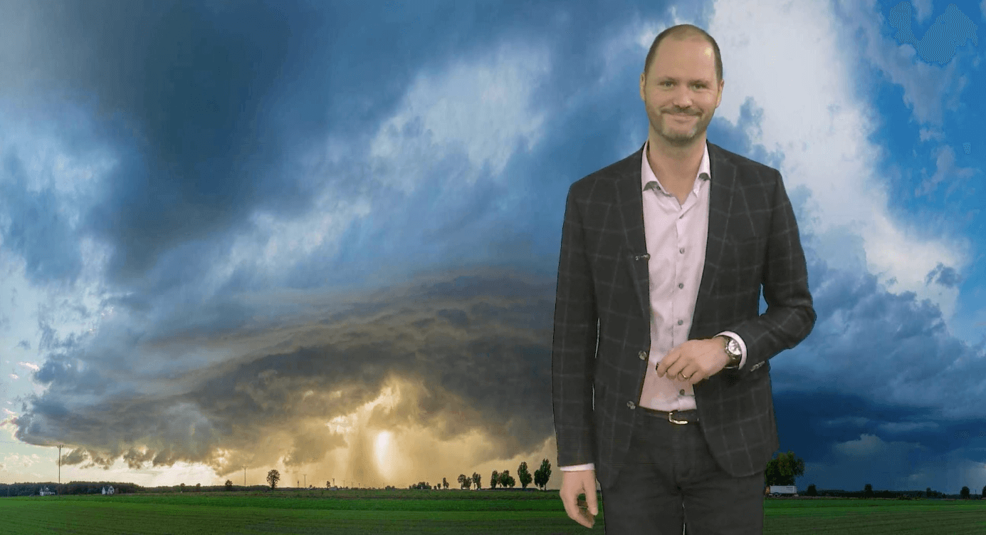 Wilde Wetter Welt 09. Oktober 2020
