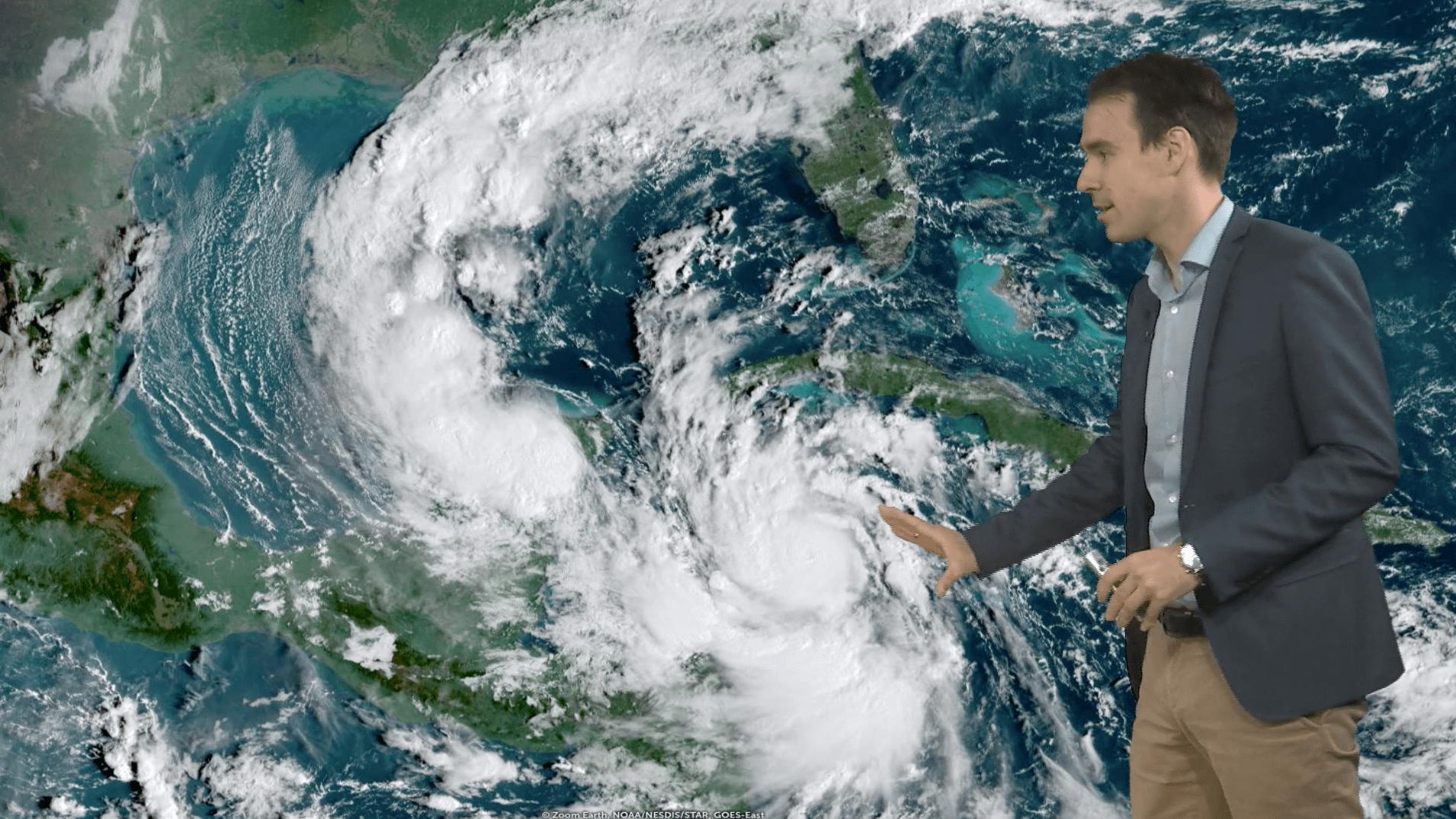 Wilde Wetter Welt 07. Oktober 2020