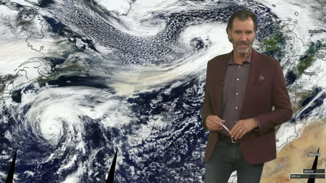 Wilde Wetter Welt 26. Oktober 2020