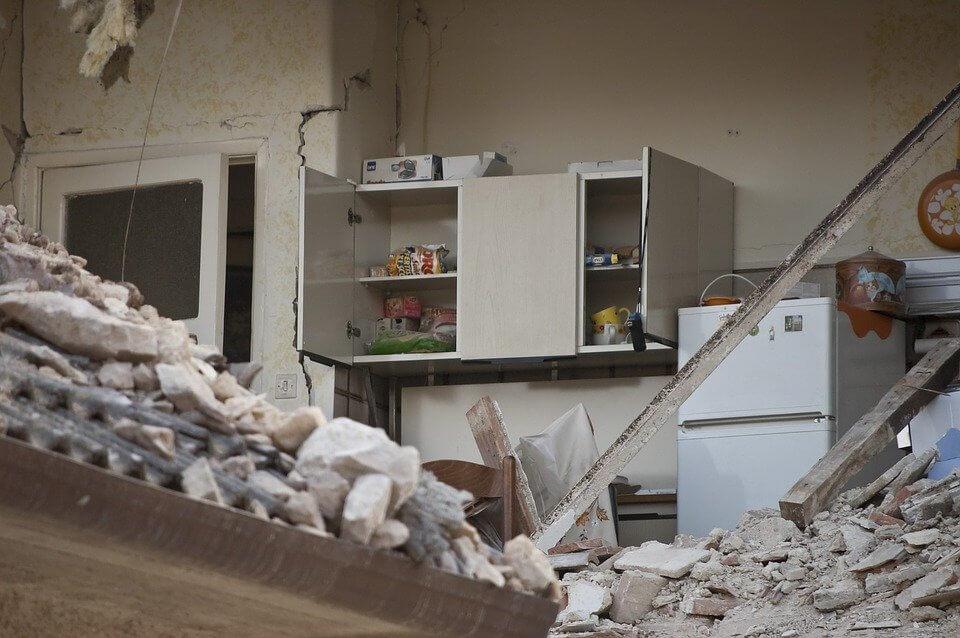 Erdbeben erschüttert Türkei, Tsunami in der Ägäis