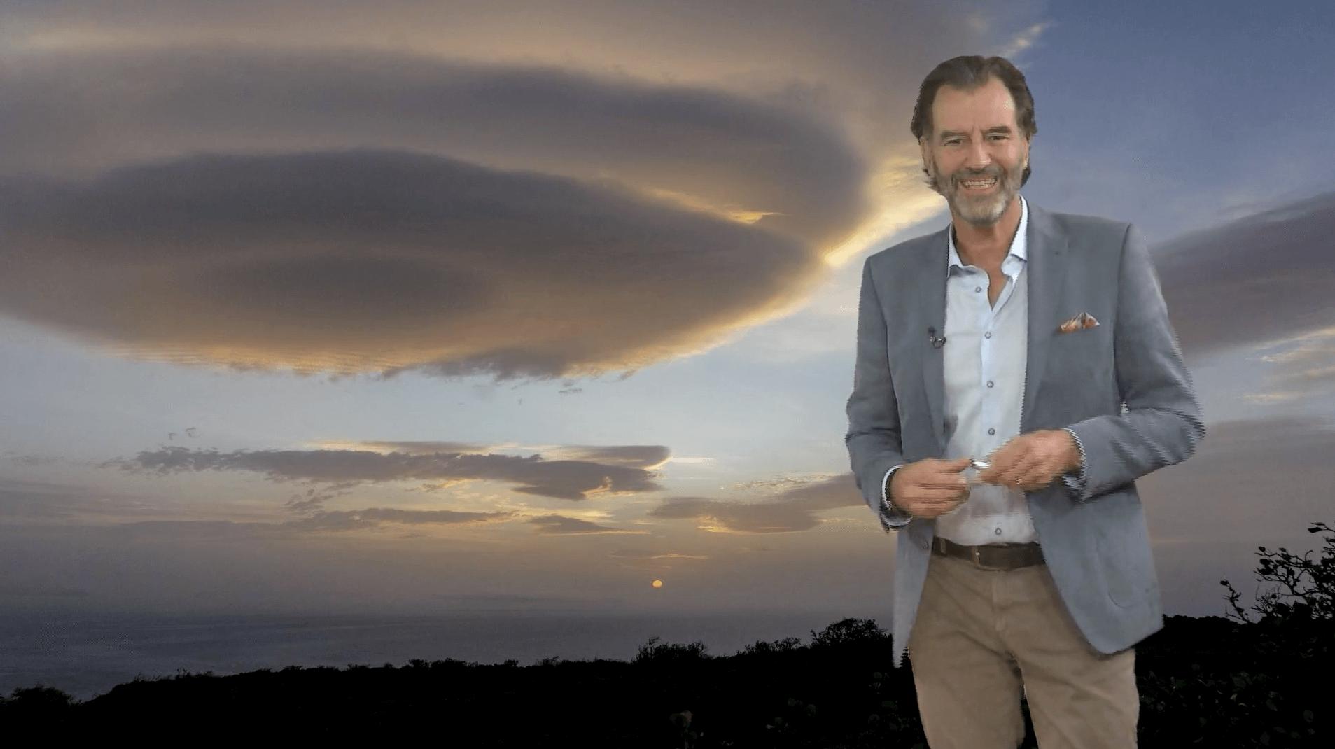 Wilde Wetter Welt 21. Oktober 2020