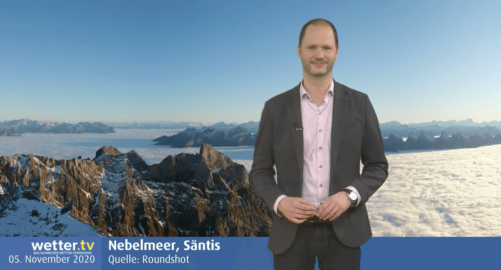 Wilde Wetter Welt 6. November 2020