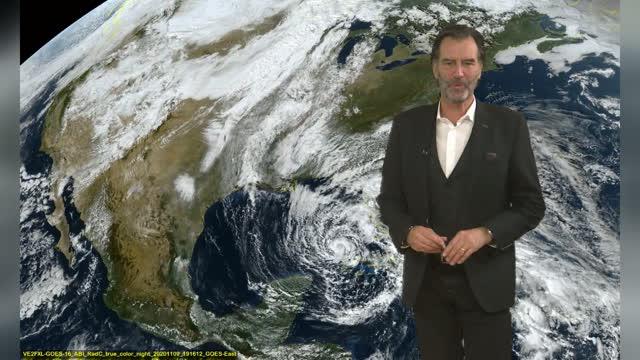 Wilde Wetter Welt 11. November 2020