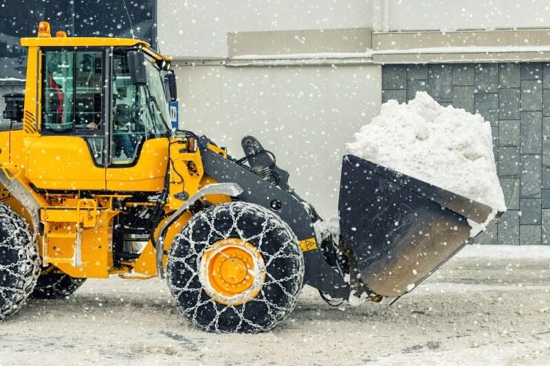 Italientief: Im Süden und Südosten Schnee bis in tiefe Lagen