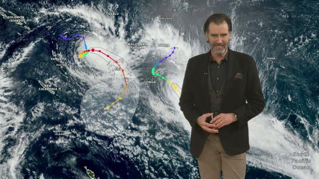 Wilde Wetter Welt 16. Dezember 2020