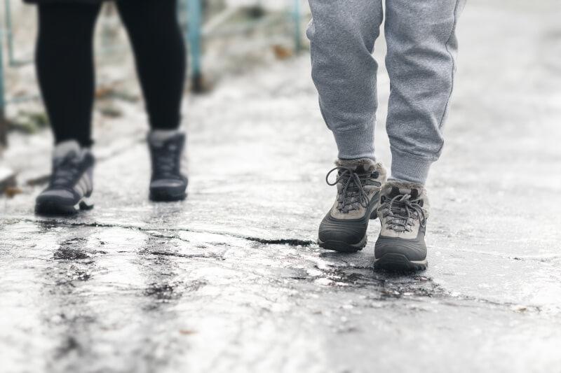 Aktuelle Infos zum Eisregen
